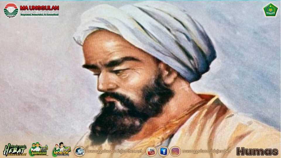 Ar-Razi, Seorang Ilmuwan Islam Sedunia